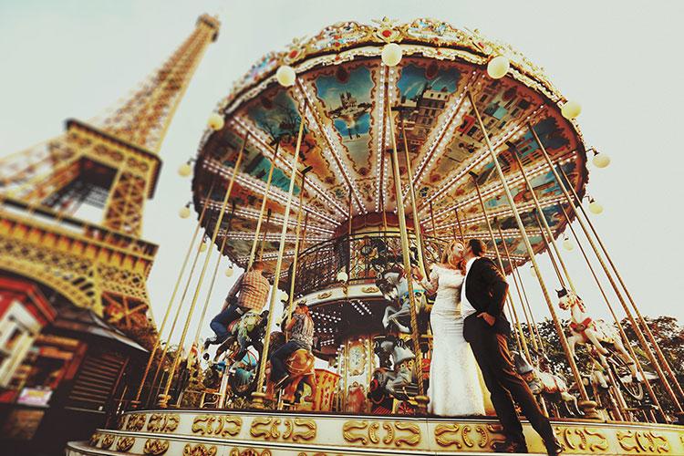 InComFrance | Votre agence de voyage Made in Franc