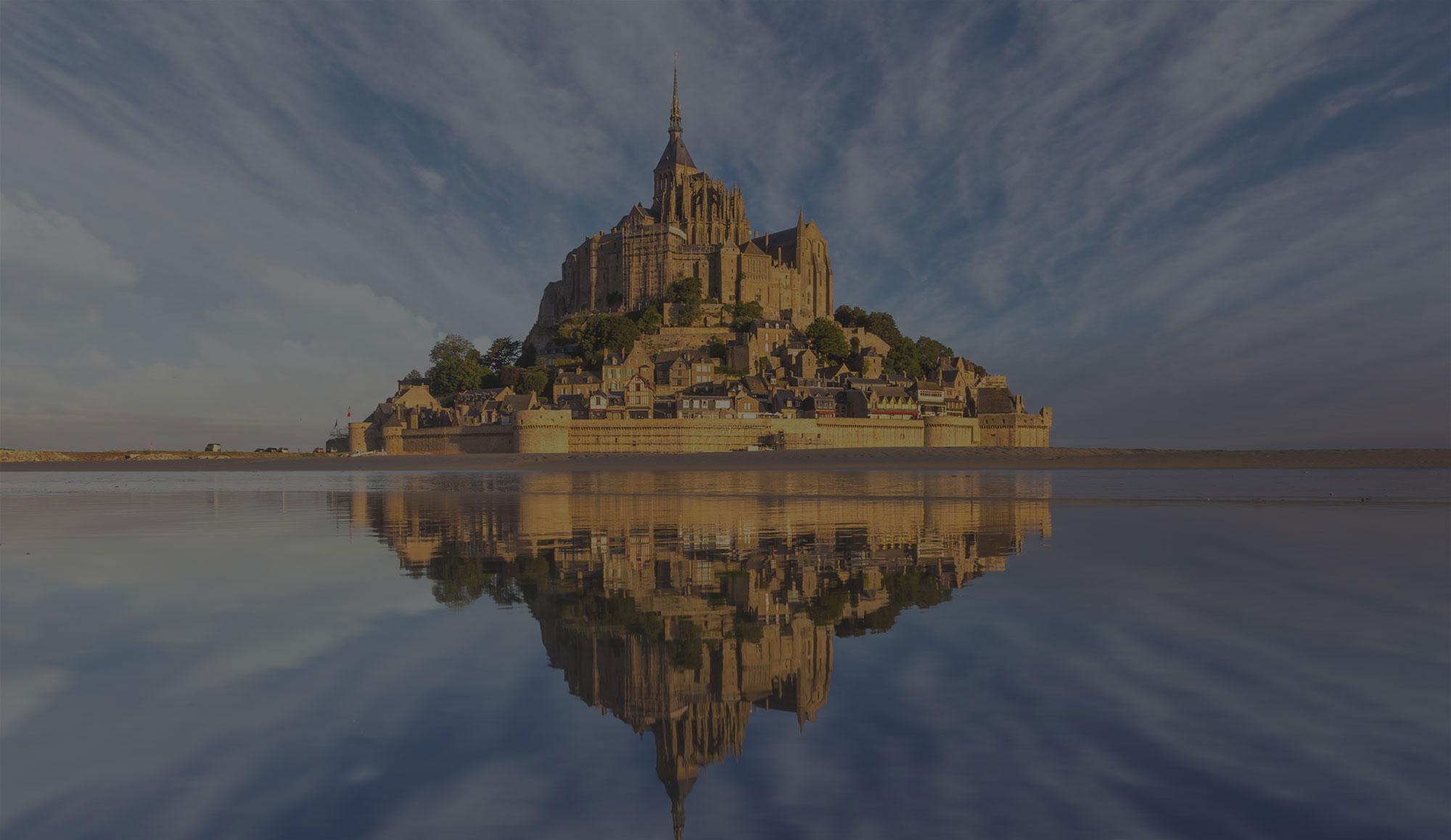 InComFrance | Votre agence de voyage Made in France