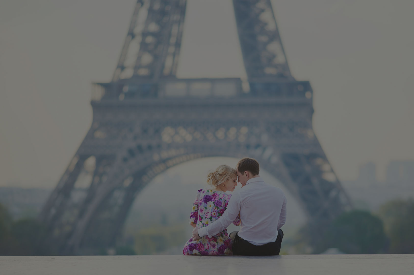 France Wedding | Wedding Travel Experience